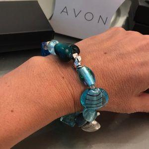 Chic Sealife Bracelet by Avon